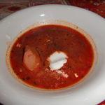 ロシア家庭料理 ターニャ -