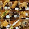 串揚げ ひょうたん - 料理写真:しあわせランチ