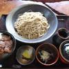 蕎麦 脇本 - 料理写真:
