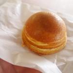 蜂蜜まん本舗 - 料理写真:蜂蜜まん