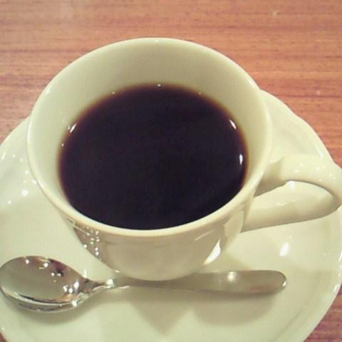 コーヒーショップラルゴ