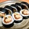 つかさ鮓 - 料理写真:恵方巻き(太巻き)