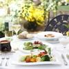 ブルーミンメドー - 料理写真:有機野菜をふんだんに使ったヘルシーフレンチ!ご年配の方から男女問わず大人気♪