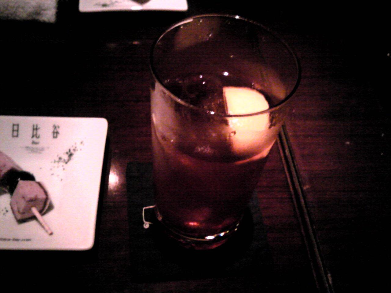 日比谷Bar 銀座2号コリドー店