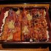 芝 稲毛屋 - 料理写真:竹うな重¥2900