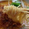美食坊 - 料理写真:担々麺 麺のUp