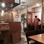 銀座 ハゲ天 - 2014/02