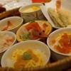 ユック - 料理写真:しらかば定食
