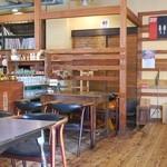 cafe.the market mai mai -