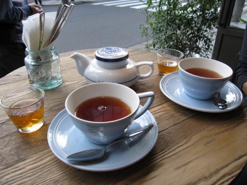 Kunitachi Tea House