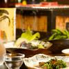 炭でやくばい - 料理写真:日本酒も全国から仕入れをしています。