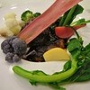 プティアンジュ息吹 - 料理写真:知床産 蝦夷鹿の煮込み