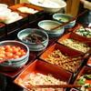 ザ・リッツ・カールトン大阪 - 料理写真:和食も充実。