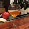ル ブルターニュ バー ア シードル レストラン - ドリンク写真:Cidre Bouche de Bretagne  Brut  Ferme des Landes