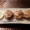 茂利家 - 料理写真:帆立バター焼
