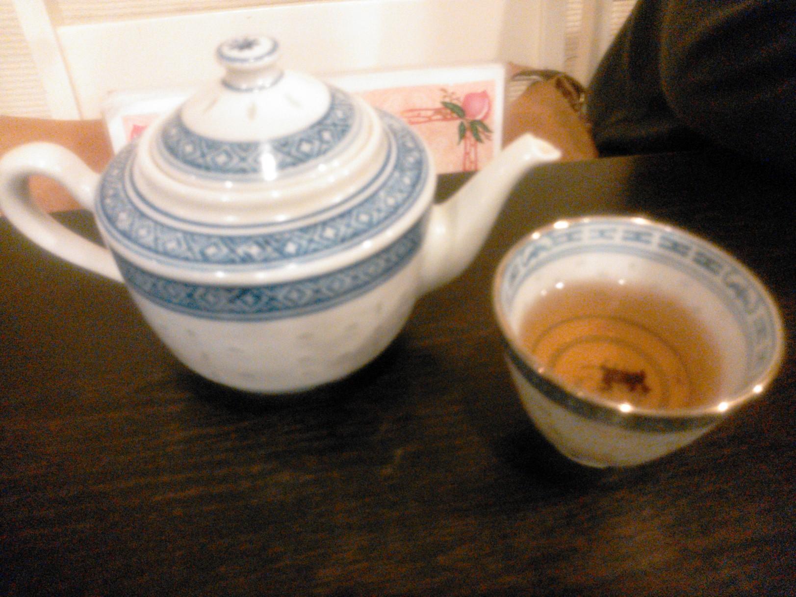 茶房主の辻