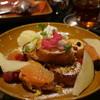 青山フラワーマーケット ティーハウス - 料理写真:フラワーフレンチトースト