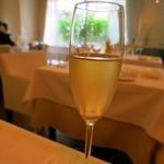 ラシェリール - シャンパン
