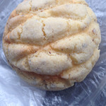 mofu - メロンパン