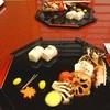 くろさわ - 料理写真:【2013.11】八寸
