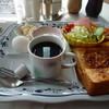 喫茶 ちぐさ - 料理写真:モーニングセット全体