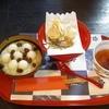 喫茶去 夢参道 - 料理写真:白い麹ぜんざい 白雪姫