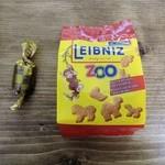 sunday zoo - 動物ビスケット