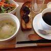 エフカフェ - 料理写真:モーニングはこれだけ付いてると450円でもお得です