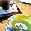 カフェ 閑居 - 料理写真: