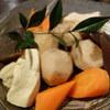 ちゃ太郎 - 料理写真:野菜の煮物