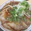 まるとくラーメン - 料理写真:らーめん500円(だったか?)