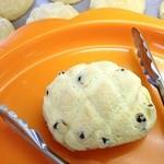 エトワール - チョコチップメロンパン 110円