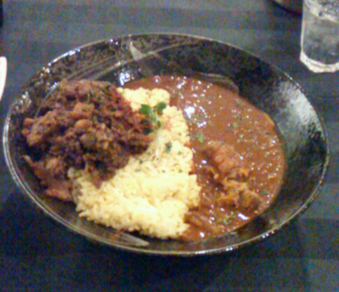 �C�� curry