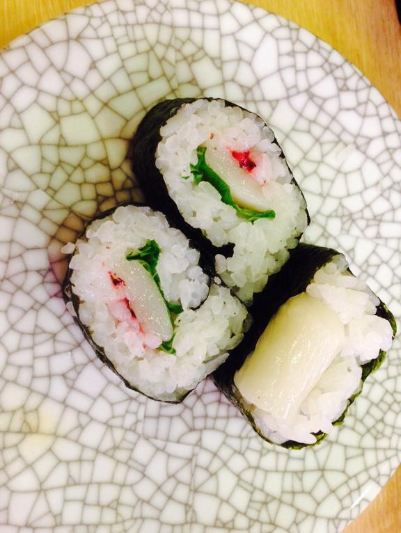 寿司めいじん モラージュ佐賀店