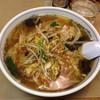 古寿茂 - 料理写真:【2014年2月】もやしそば650円→550円
