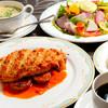 Bistro Baratie - 料理写真:地元のママたちに人気の『日替わりランチ』