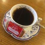 珈琲専門店 預言CAFE - ブレンドコーヒー ¥750