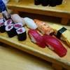 弥助鮨 - 料理写真:並寿し