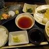 来蘭処 なかや - 料理写真:お造り定食 1100円