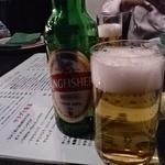 ダバインディア - インドのビール
