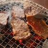 炭火焼肉 ひばち - 料理写真: