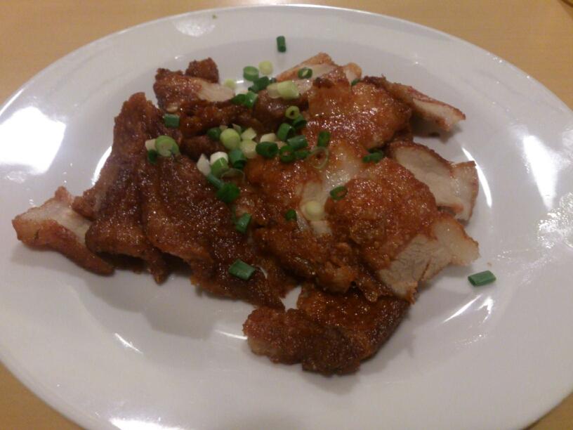 中華料理 台湾グルメ