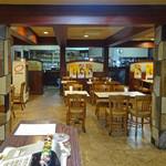 公園通りの洋食屋 ROMAN - 昭和が香ります