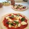 Pizzeria luna e Dolce - 料理写真: