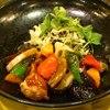 さんるーむ - 料理写真:黒酢あんかけ