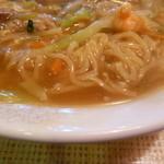 城好 - 麺とスープ