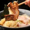 麺家 影武者 - 料理写真:ポタージュのように濃厚なのに後味すっきり『影武者ラーメン』