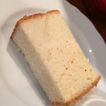 ボン・マリアージュ - ハーブのパン