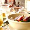 チャイニーズカフェ・アンディン - 料理写真:開店以来、人気の「豚バラのプーアール茶煮飯」