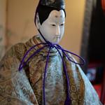 国登録文化財 二木屋 - 雛人形(ひなにんぎやう)